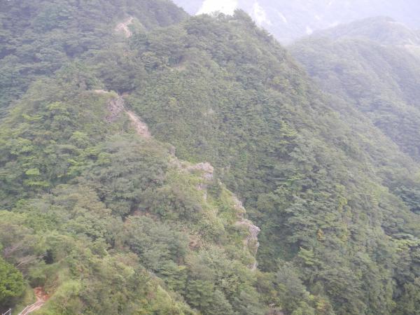 塔ノ岳 095