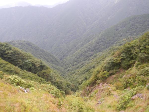 塔ノ岳 106
