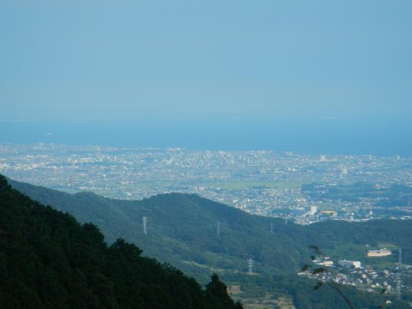 塔ノ岳 122
