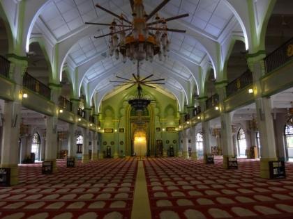 サルタンモスク(2)