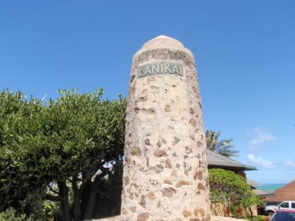 ラニカイビーチ(2)