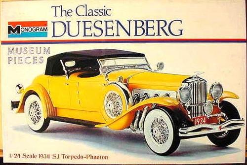 1934_Duesenberg_SJ_Torpedo_Phaeton_Monogram