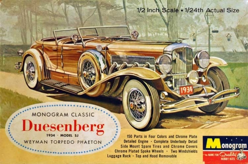 1934_Duesenberg_SJ_Weyman_Torpedo_Phaeton_Monogram