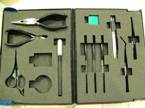 mokei-factory-tool