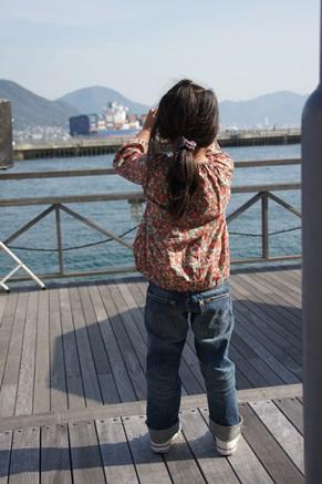 しものせき水族館9