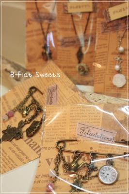B-Flat Sweets-2