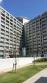 東京拘置所A棟とB棟