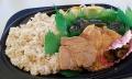 生姜焼き弁当 2