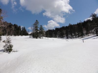 旧津別スキー場 042