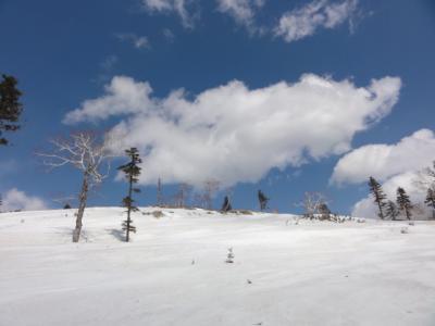 旧津別スキー場 053