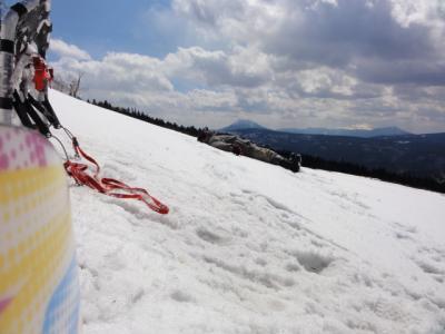 旧津別スキー場 078