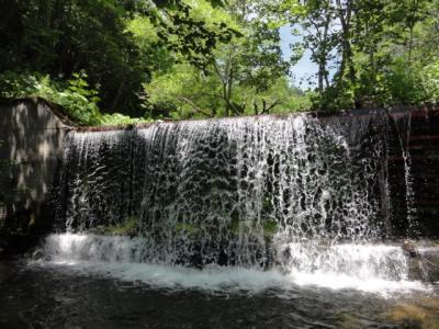 クテクンの滝 017