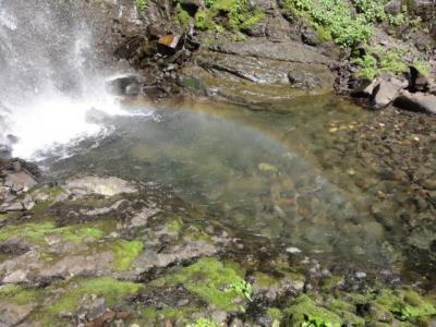 クテクンの滝 043