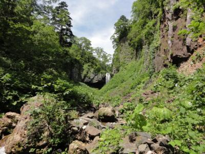 クテクンの滝 031
