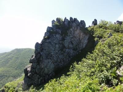 藻琴山・羅臼岳 011