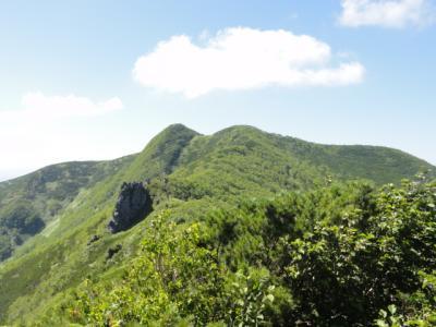 藻琴山・羅臼岳 010