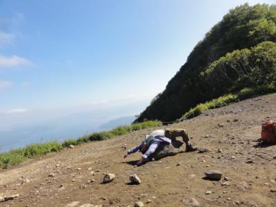 藻琴山・羅臼岳 044