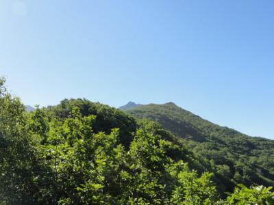 藻琴山・羅臼岳 074