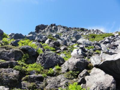 藻琴山・羅臼岳 134