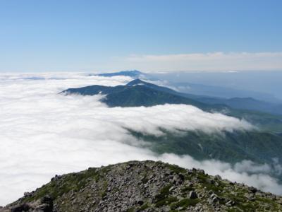 藻琴山・羅臼岳 142