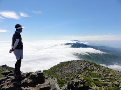 藻琴山・羅臼岳 153