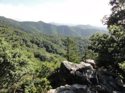 藻琴山・羅臼岳 171