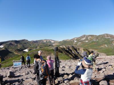 アトサ・カレマラ・大雪山 151