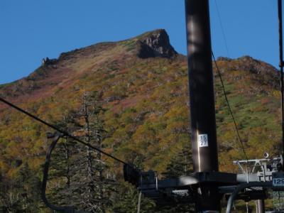 アトサ・カレマラ・大雪山 120