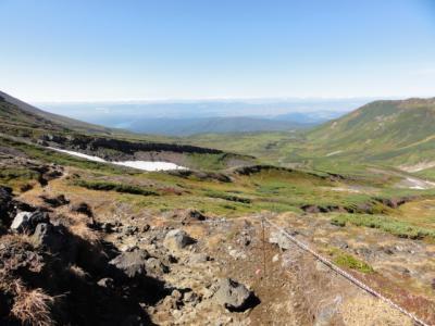 アトサ・カレマラ・大雪山 194