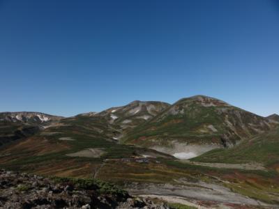 アトサ・カレマラ・大雪山 159