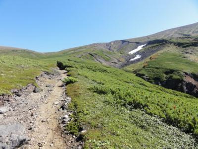 アトサ・カレマラ・大雪山 216