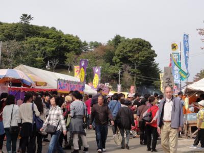カキ祭り 001