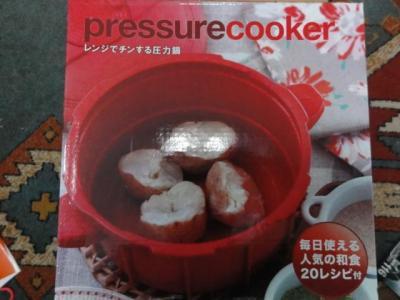 圧力鍋 001