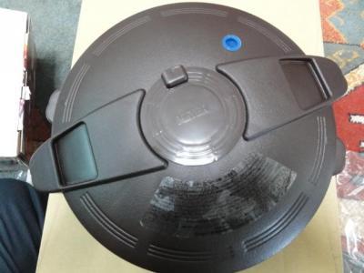 圧力鍋 002