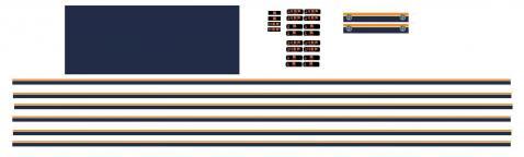 改造ぷられーる話題の205系体質改善の0番台を作ってみよう後篇