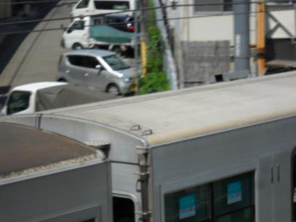 阪神撮影・・・環状とわかりにくいネタを求めて・・・