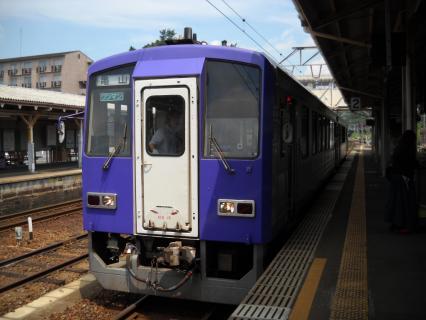 大阪近郊区間の大回り乗車を使って夏の湖北へ 大阪~柘植編