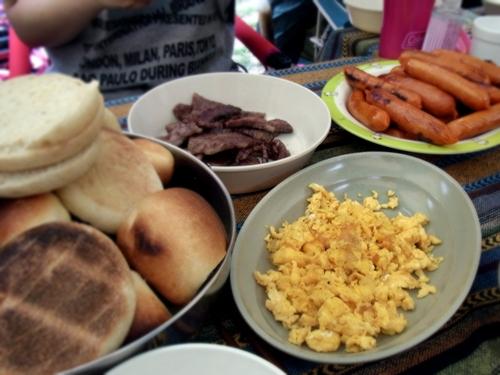 10朝ご飯