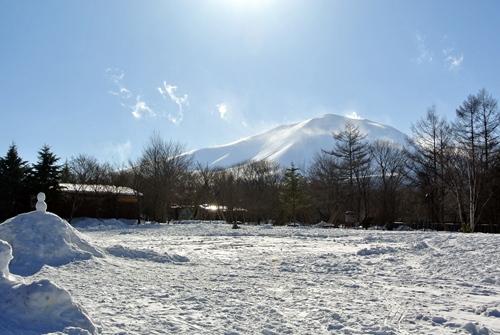 37浅間山