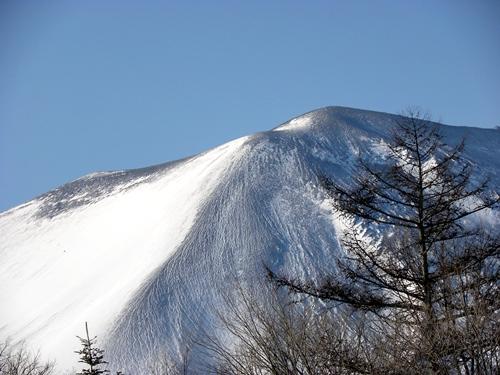 12浅間山