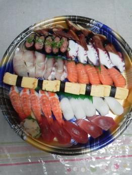 20130731お寿司