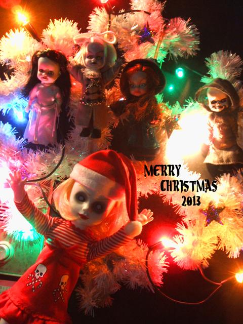 2013クリスマス大小
