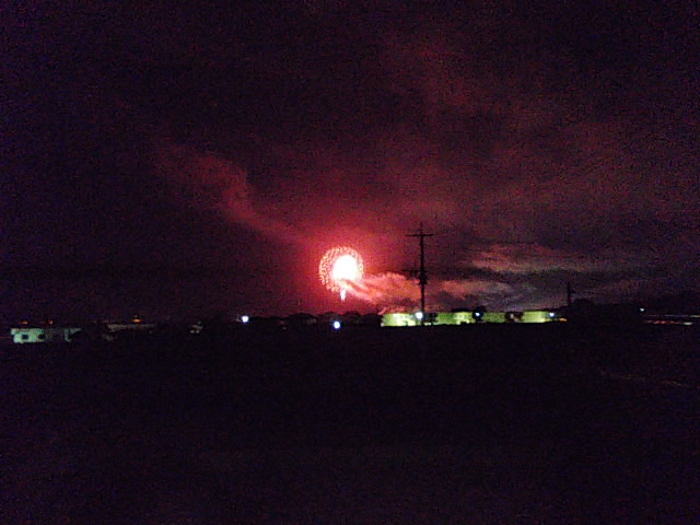 Firework 20130824