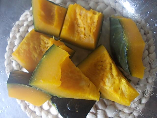 Pumpkin 20130930-2