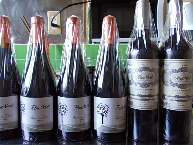 Wine 20130919