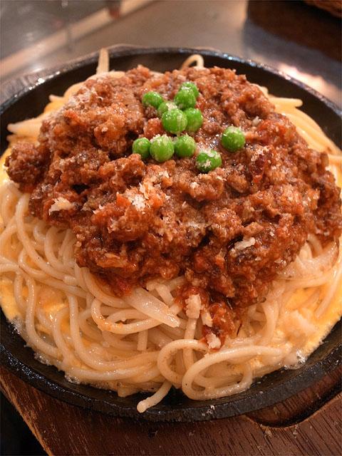 131011OKADA-昭和のミートスパゲティ