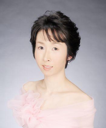 高橋路佳講師 ピアノ