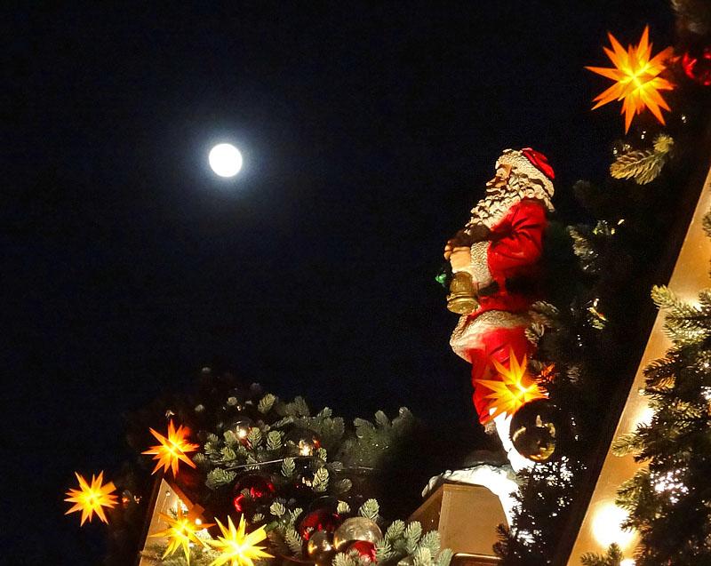 クリスマスマーケット in 横浜赤レンガ倉庫4