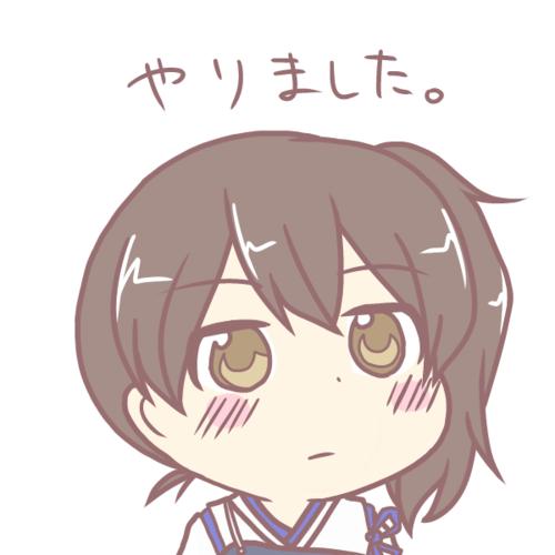 加賀さんかわゆ