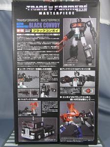 トランスフォーマー マスターピース MP-10B ブラックコンボイ003